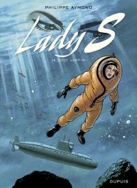 Lady S - Tome 14 - Code Vam...