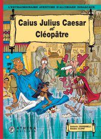 Caius Julius Caesar et Cléo...