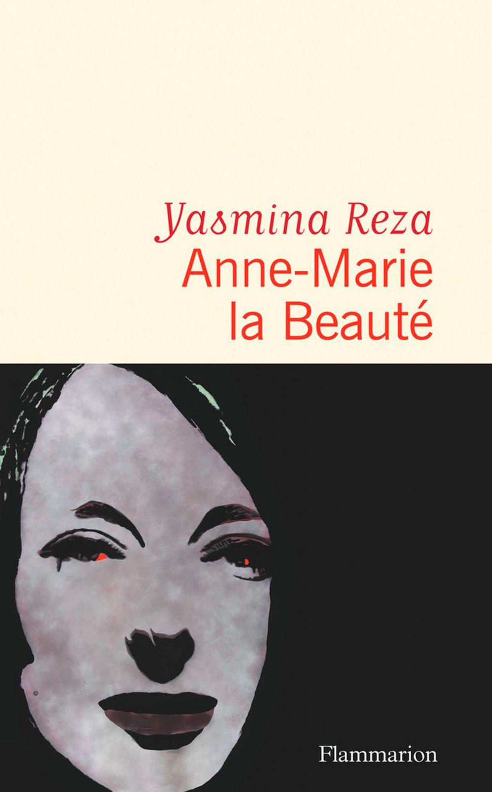 Anne-Marie la Beauté |