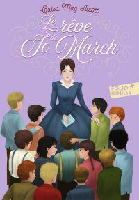 Le rêve de Joe March | Alcott, Louisa May