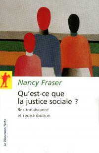Image de couverture (Qu'est-ce que la justice sociale ?)