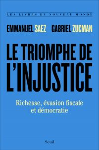 Le Triomphe de l'injustice....