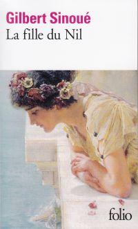 Saga égyptienne (Tome 2) - La fille du Nil