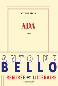 Ada | Bello, Antoine. Auteur