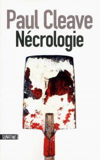 Nécrologie | Cleave, Paul (1974-....). Auteur