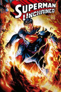 Superman - Unchained - Inté...
