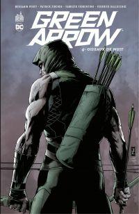 Green Arrow - Volume 4 - Oi...
