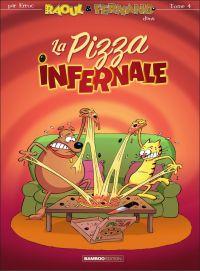 La pizza infernale