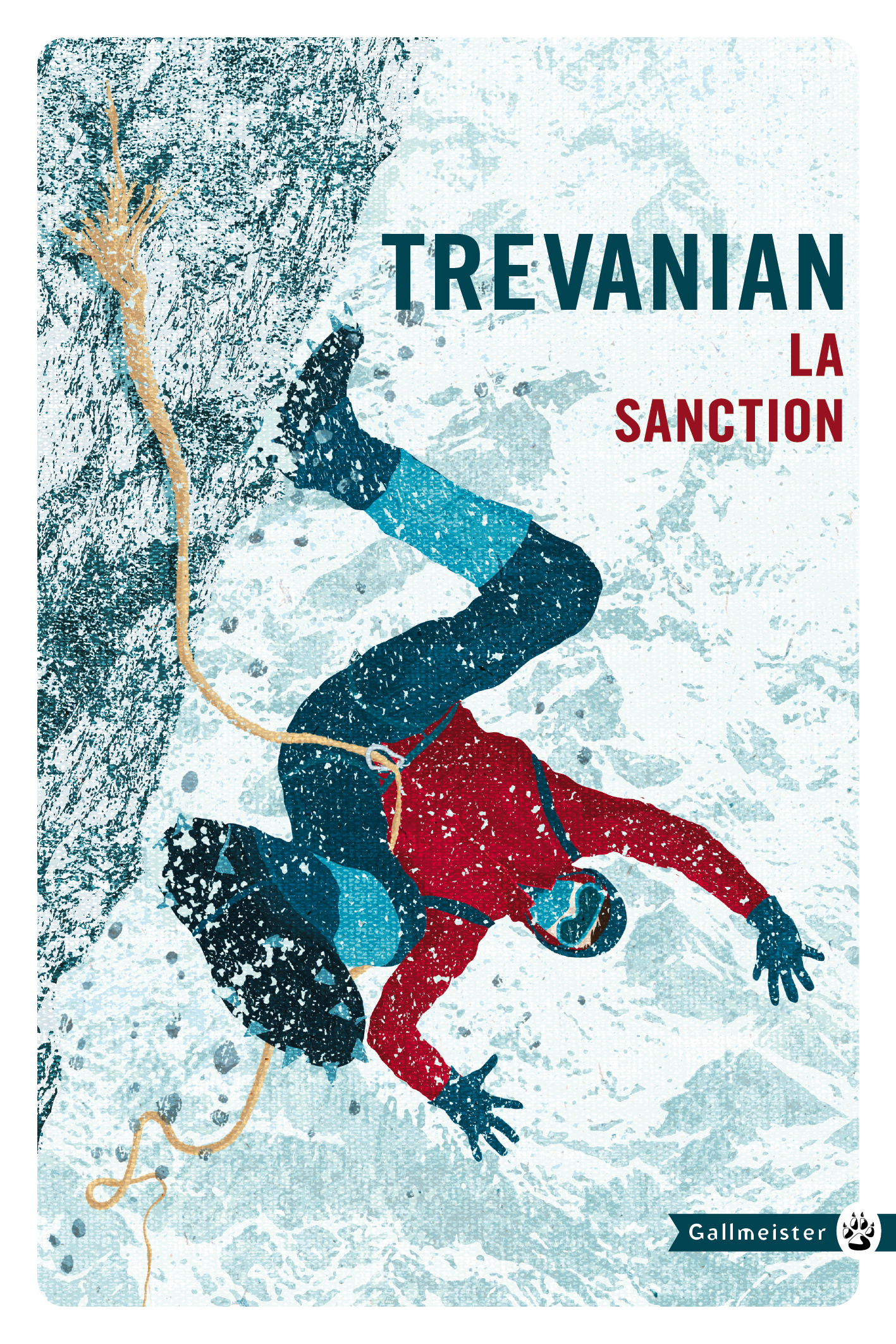 La Sanction | Trevanian,