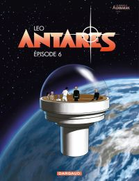 Antarès : les mondes d'Aldébaran, cycle 3, Episode 6
