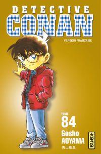 Détective Conan - Tome 84