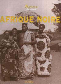 Archives de l'Afrique noire