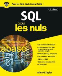 SQL Pour les Nuls, 3e