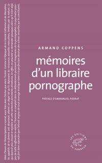 Mémoires d'un libraire porn...