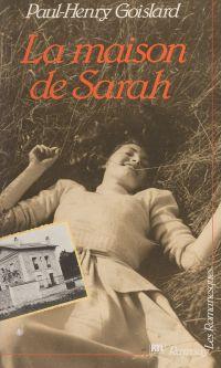 La maison de Sarah (1)