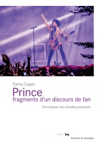 Prince, fragments d'un disc...