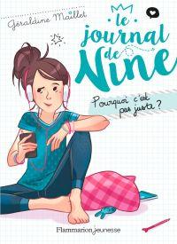 Le journal de Nine (Tome 3)...