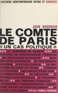 Le Comte de Paris, un cas p...