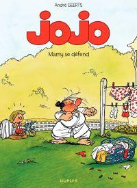 Jojo. Volume 7, Mamy se défend