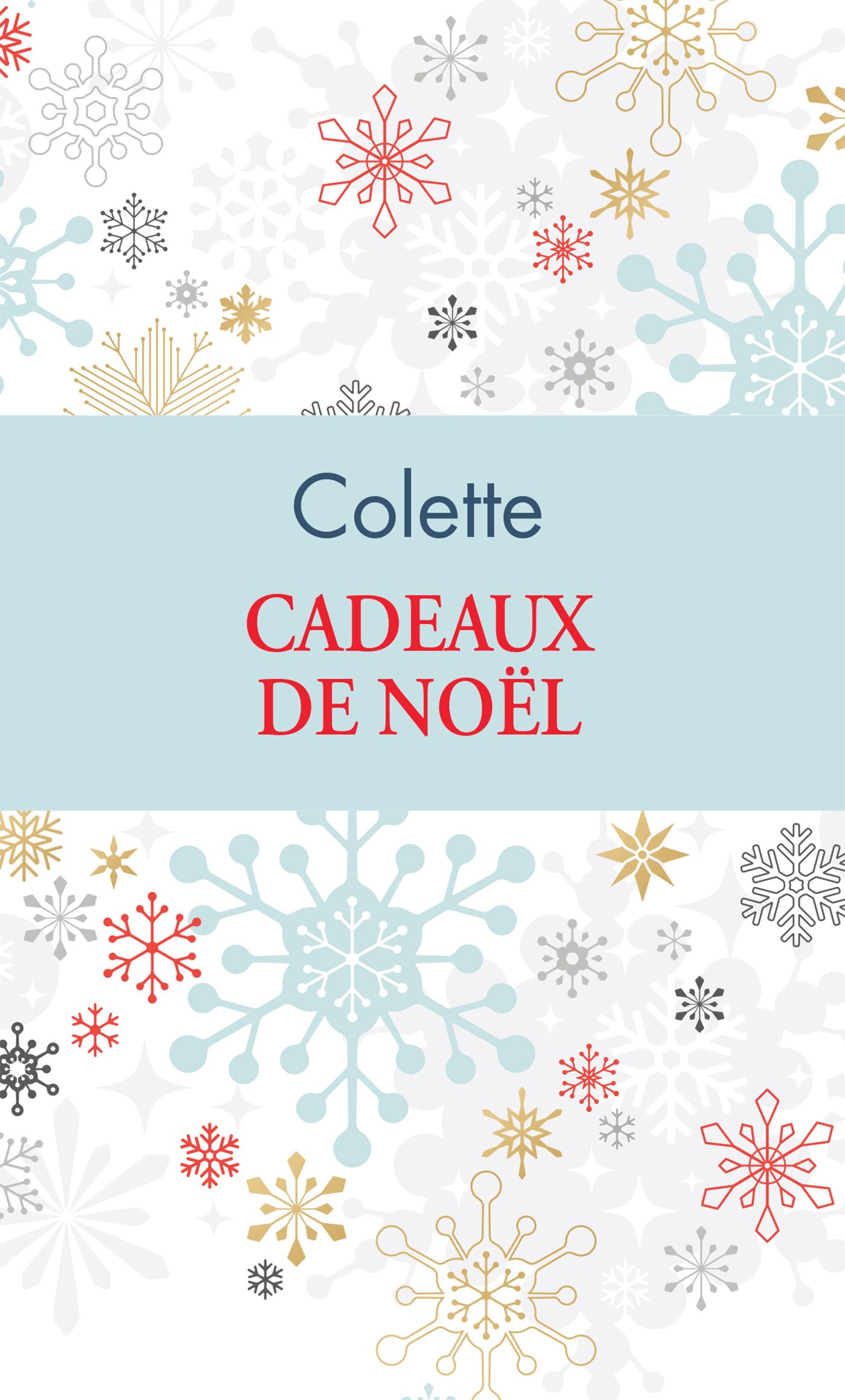 CADEAUX DE NOEL (COLLECTOR)