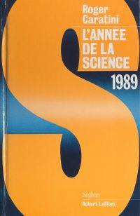 L'année de la science, 1989