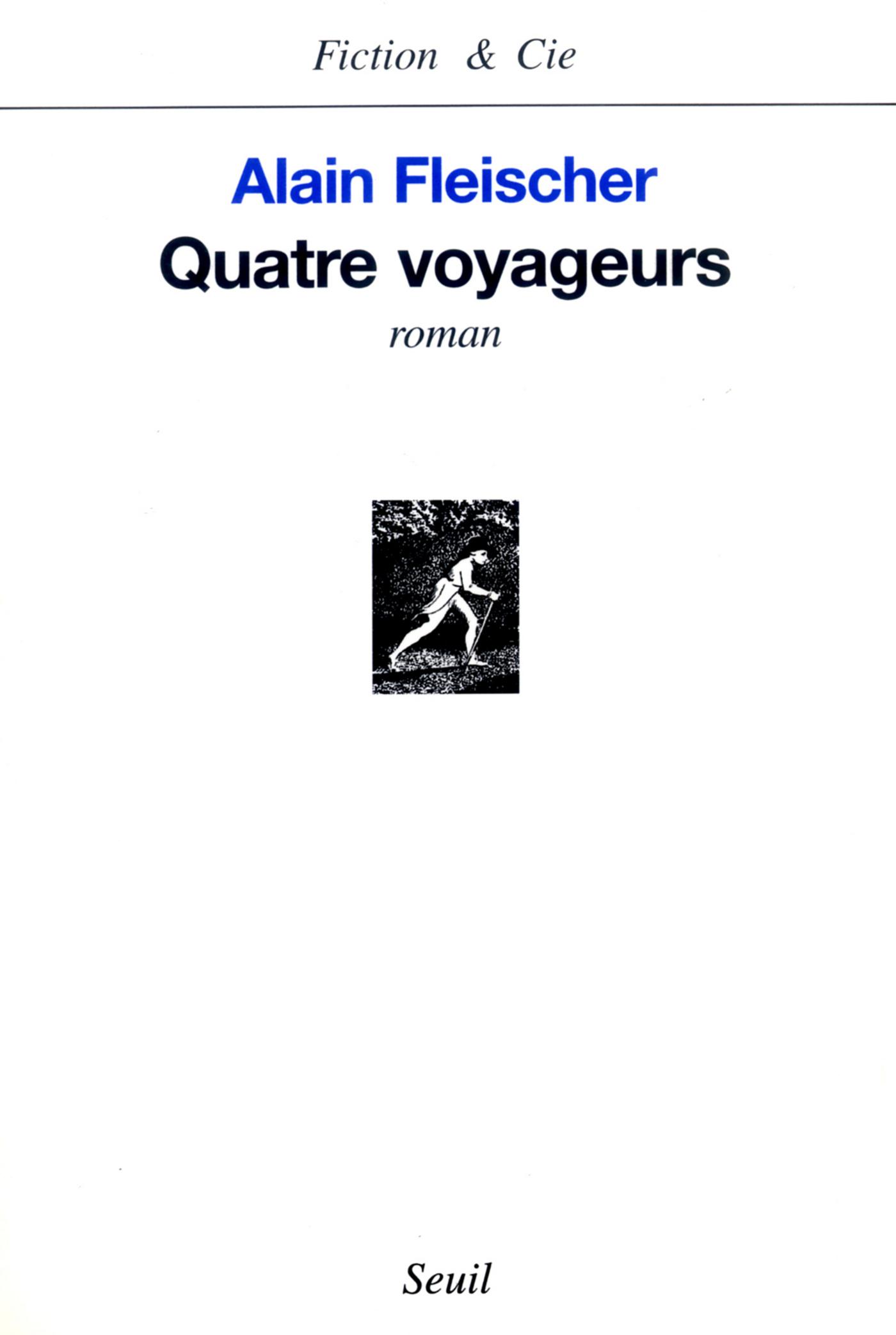 Quatre Voyageurs