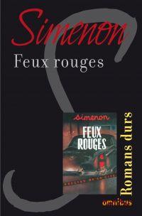 Feux rouges | SIMENON, Georges. Auteur