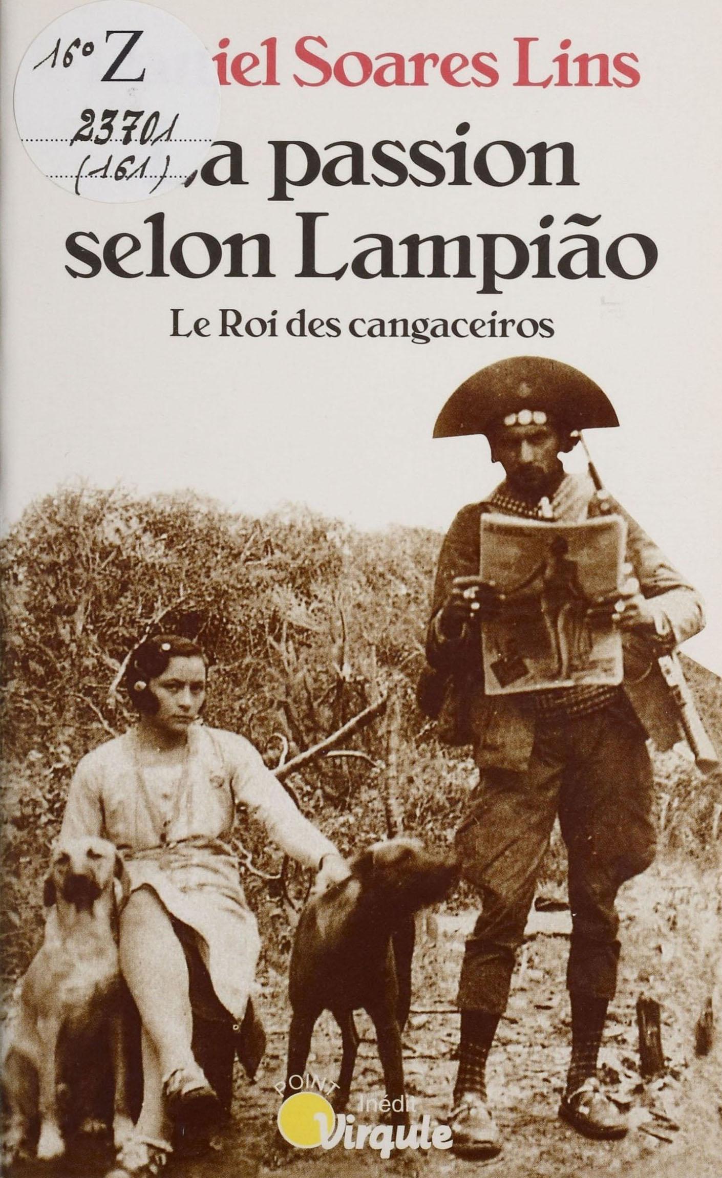 La Passion selon Lampiao