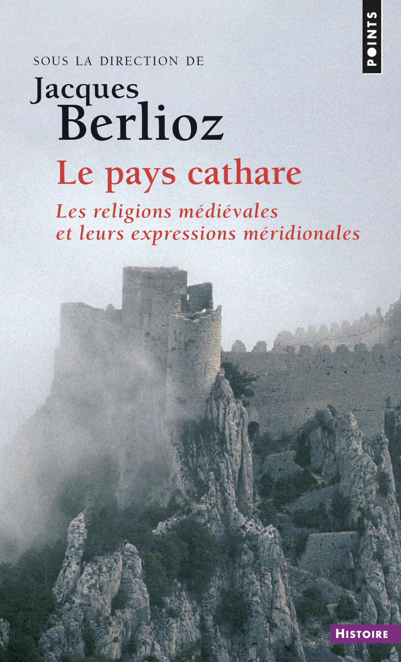Le pays Cathare - Les relig...