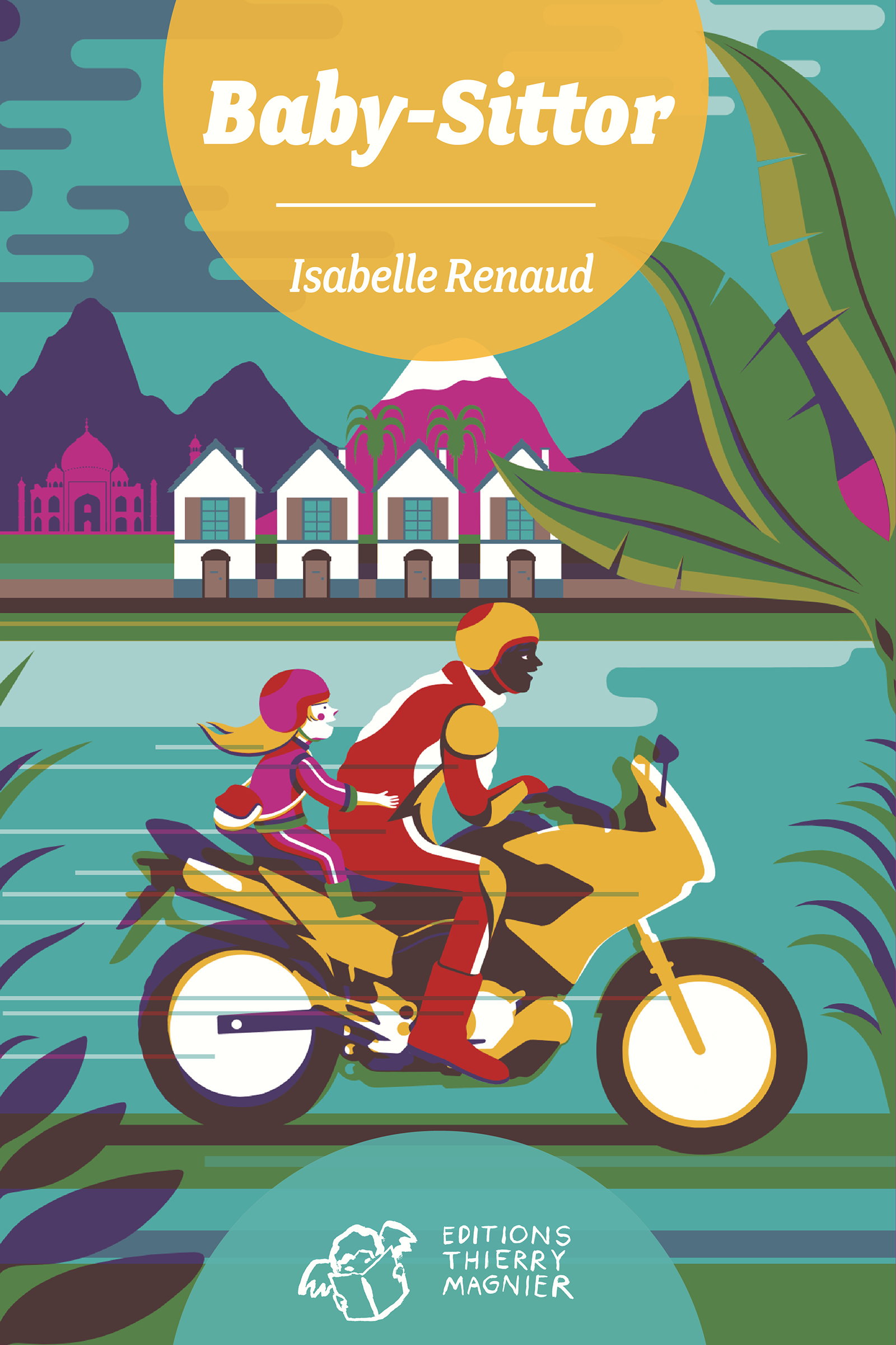 Baby-Sittor | Renaud, Isabelle