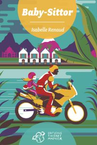 Baby-Sittor | Renaud, Isabelle. Auteur