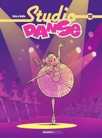 Studio Danse - Tome 12 | BeKa, . Auteur