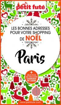 SHOPPING DE NOËL À PARIS 20...