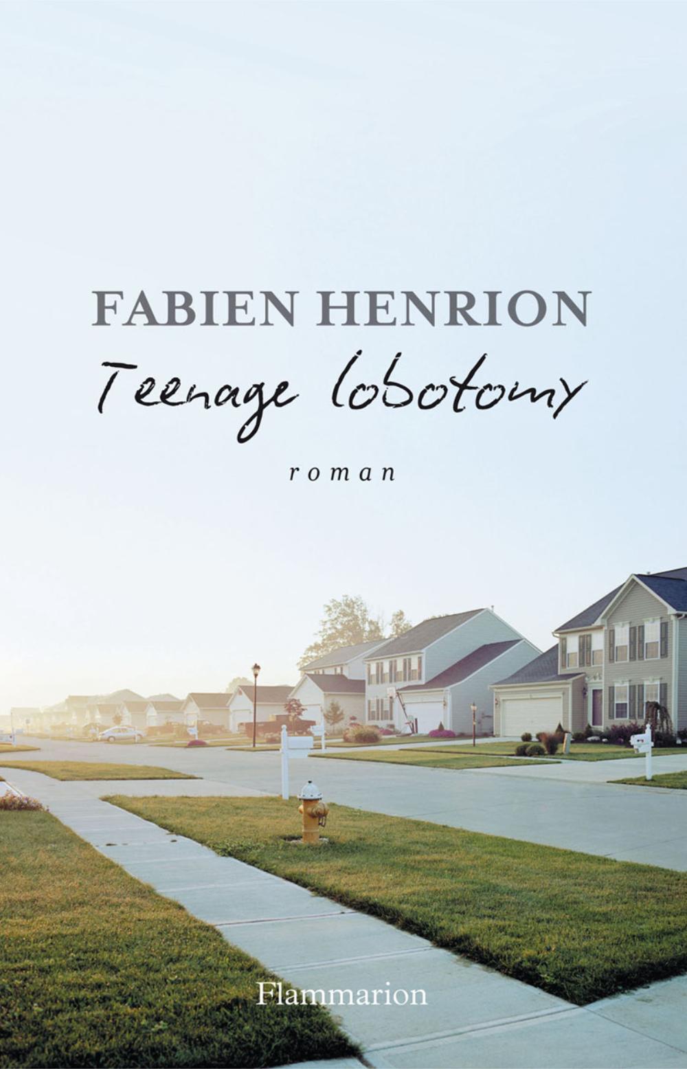 Teenage Lobotomy | Henrion, Fabien