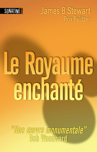 Le royaume enchanté | STEWART, James B.