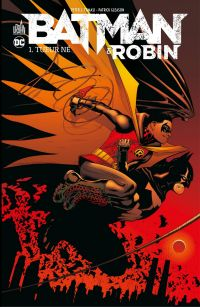 Batman / Robin - Tome 1 - T...