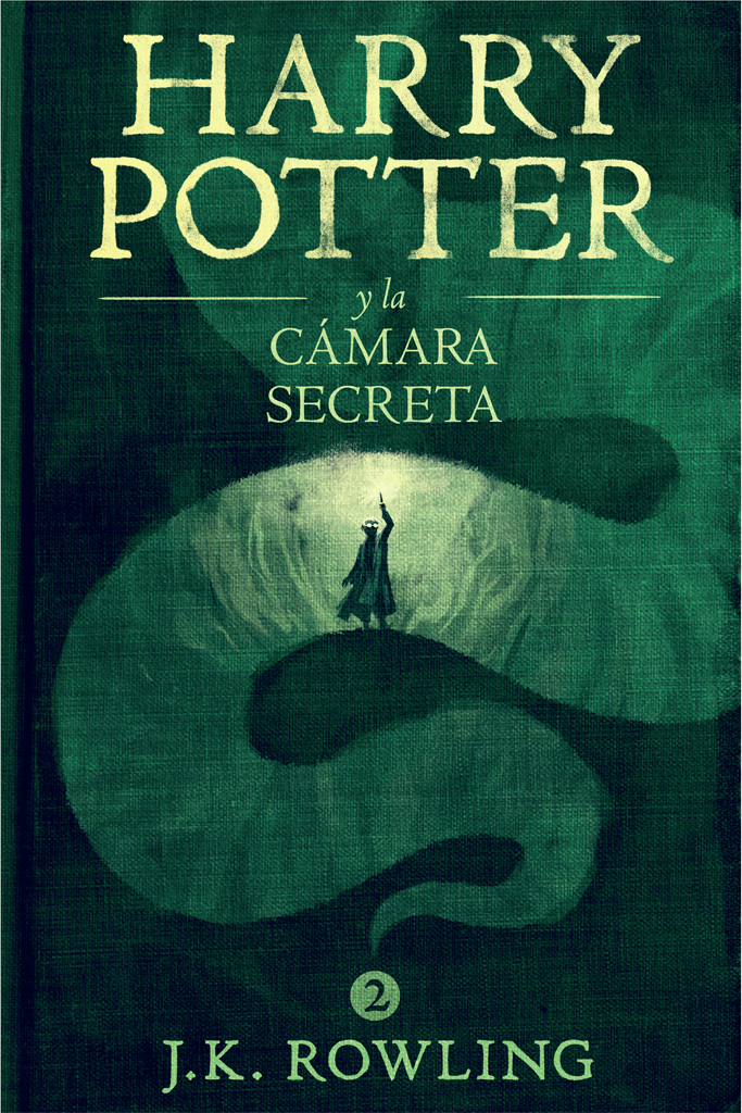 Harry Potter y la cámara secreta |