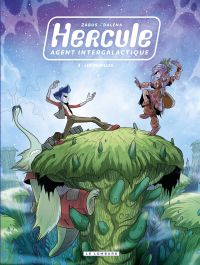 Hercule, agent intergalacti...