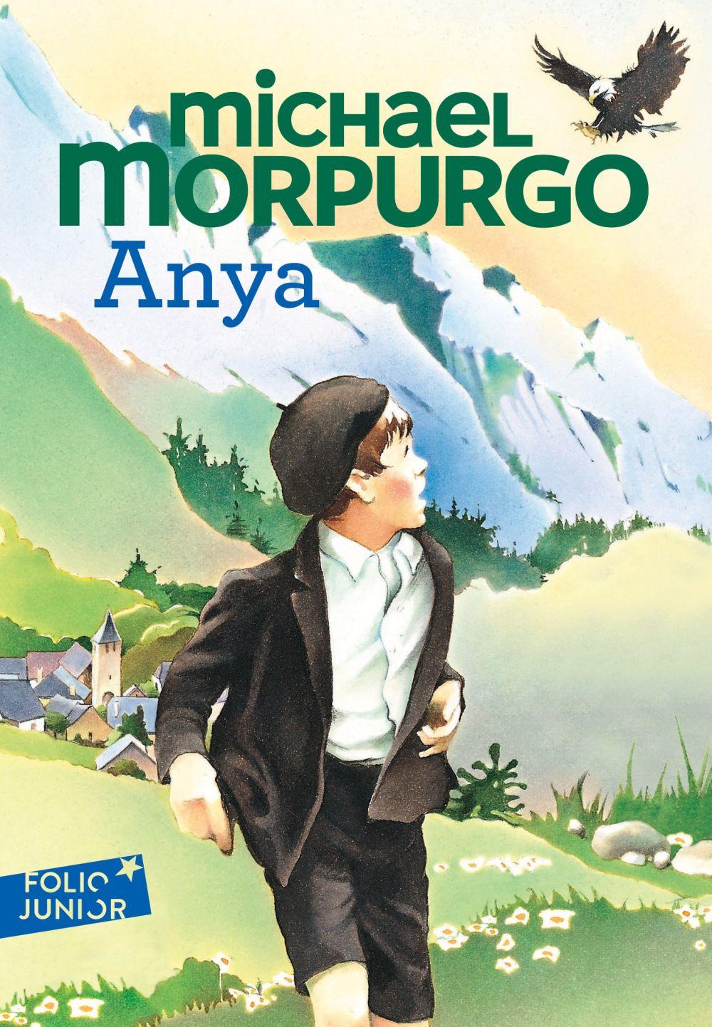 Anya   Morpurgo, Michael. Auteur