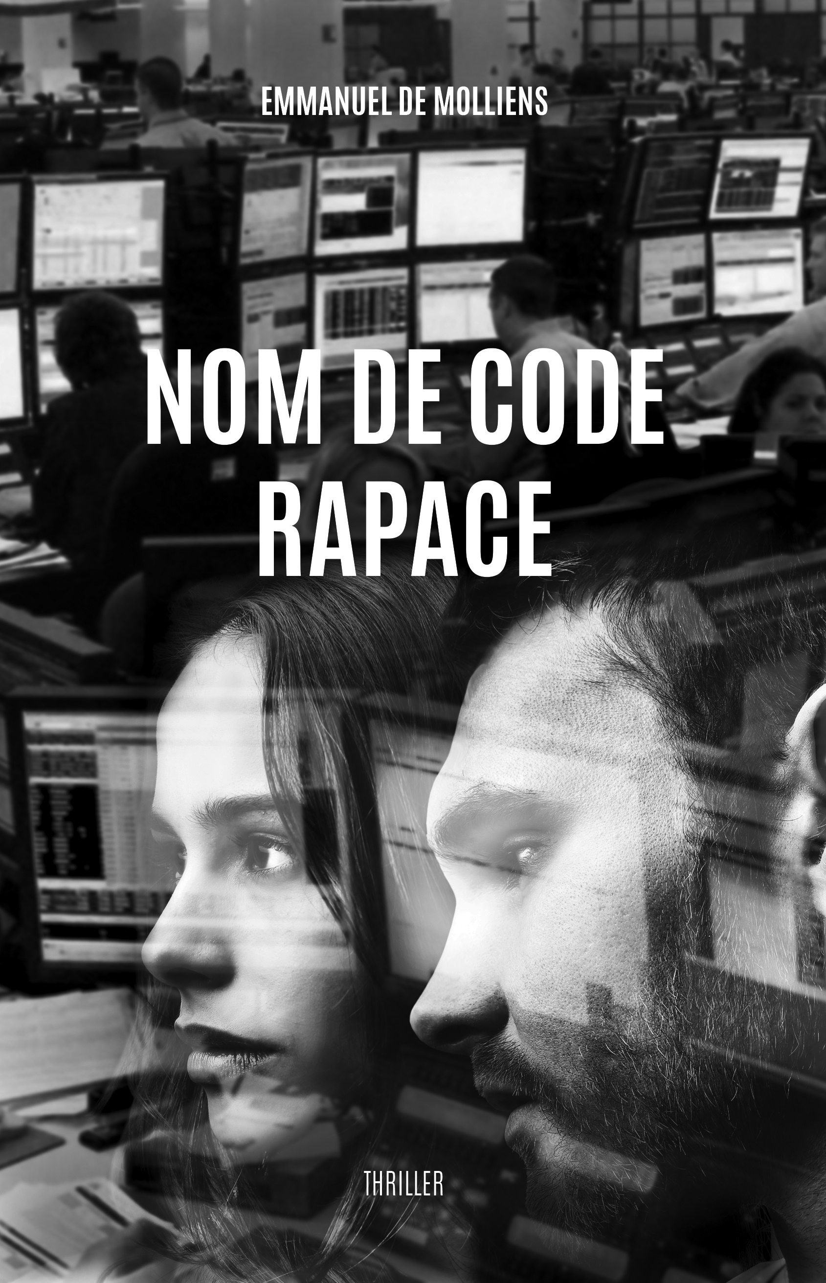 NOM DE CODE RAPACE