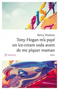 Tony Hogan m'a payé un ice-...