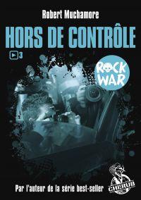 Rock War (Tome 3)  - Hors d...