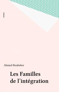 Les Familles de l'intégration