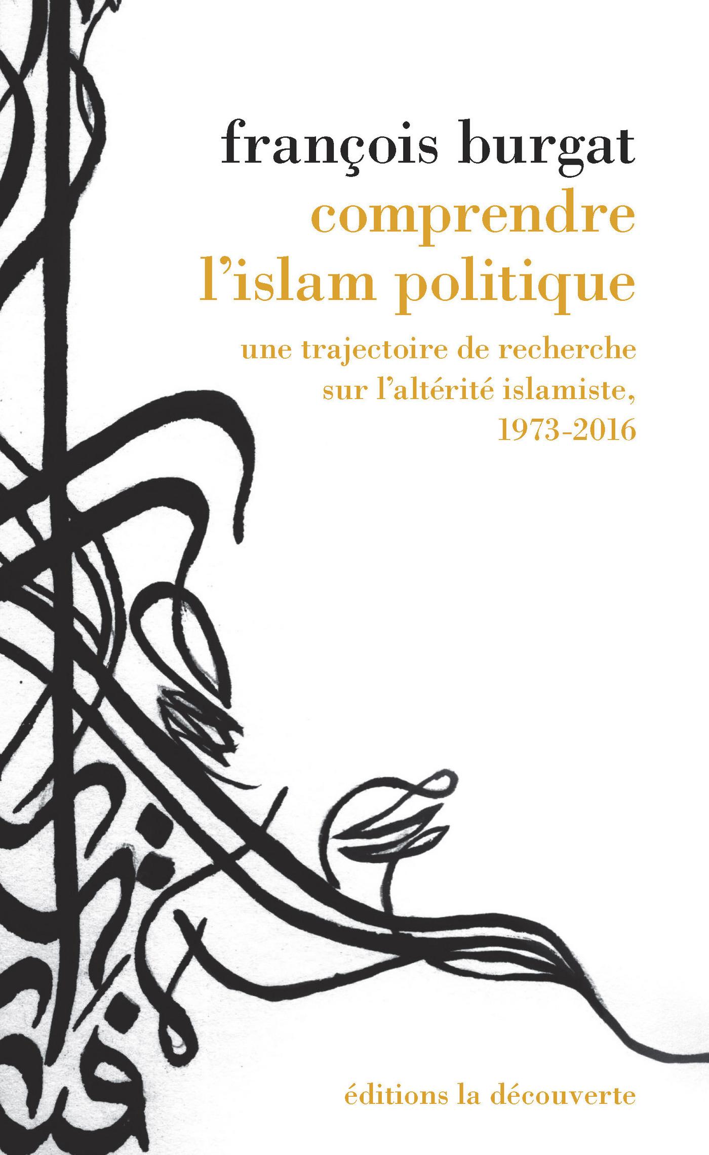 Comprendre l'islam politique | BURGAT, François