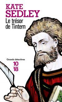 Le trésor de Tintern | DERBLUM-GANEM, Corine. Contributeur