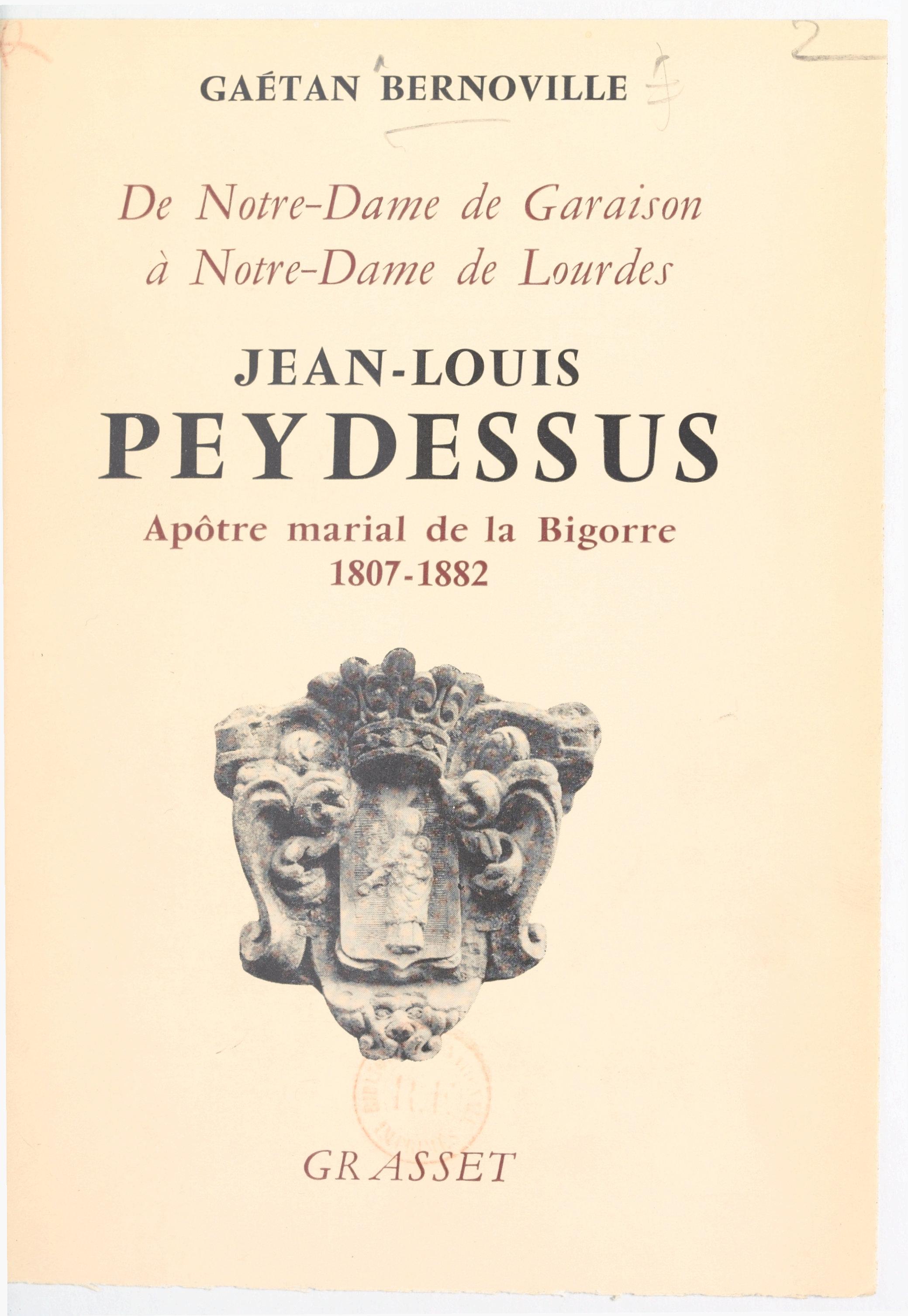 Jean-Louis Peydessus