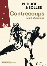 Contrecoups | Puchol, Jeanne (1957-....). Illustrateur