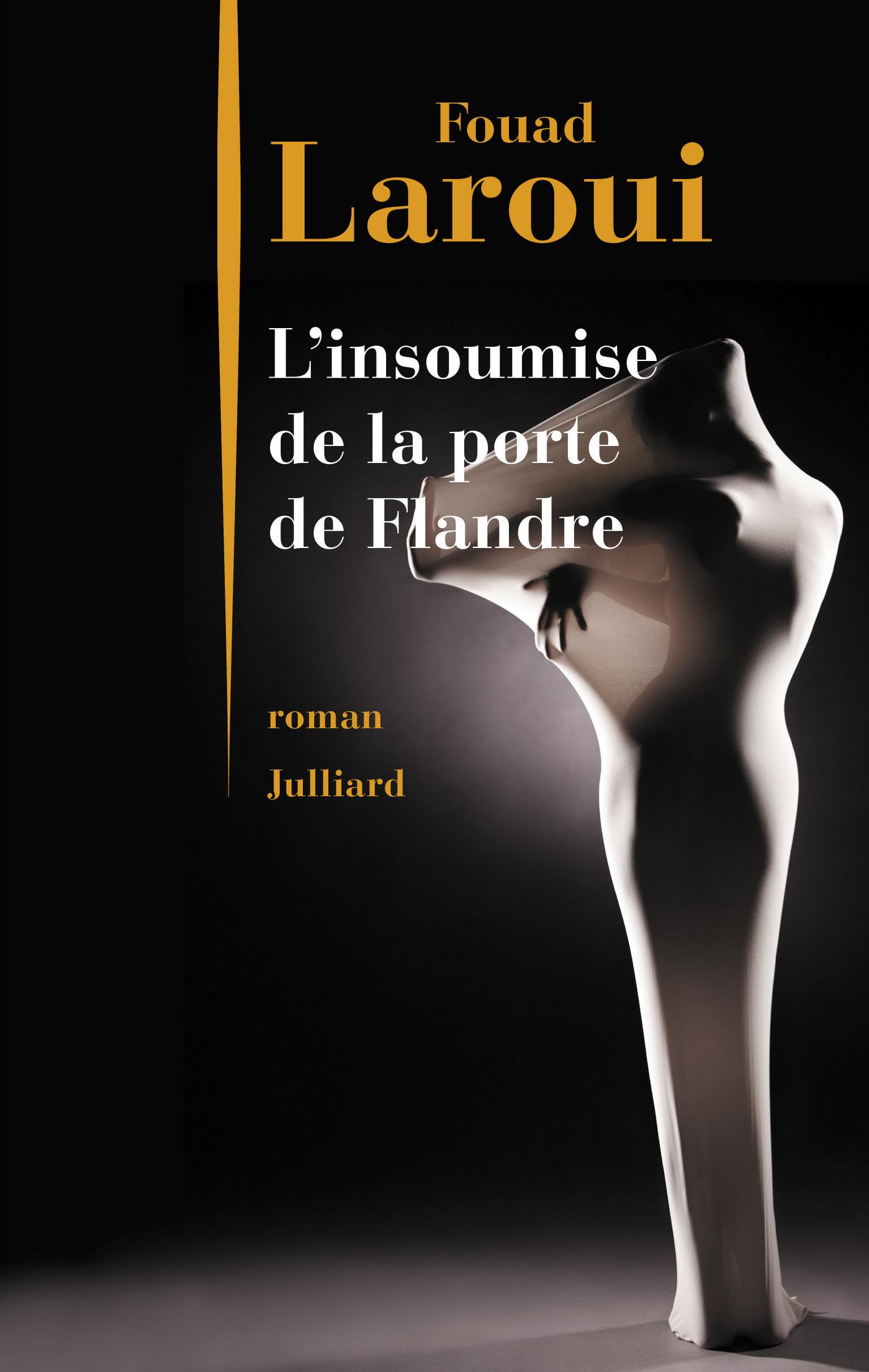 L'Insoumise de la Porte de Flandre | LAROUI, Fouad