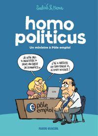 Homo Politicus - Un ministr...