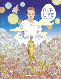 Alt-Life - tome 2